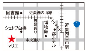 MAP-yokkaichi