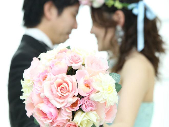 結婚記念日に想い出に残る写真を残そう!