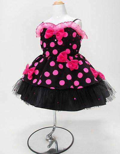 子供ドレス JG0396 90cm  JG0395 110cm
