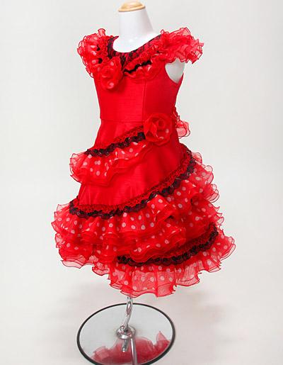 子供ドレス JG0397 120cm