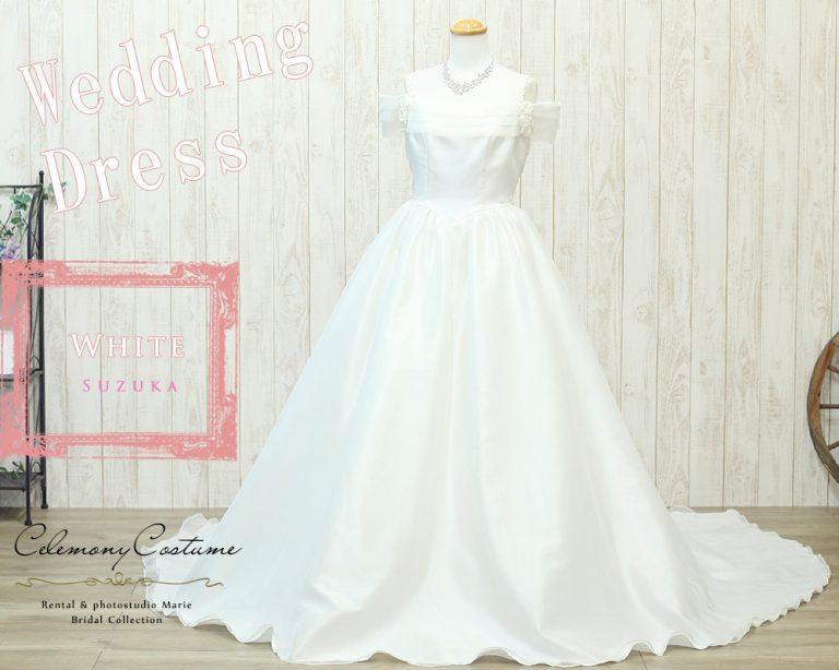 ウェディングドレス W2139