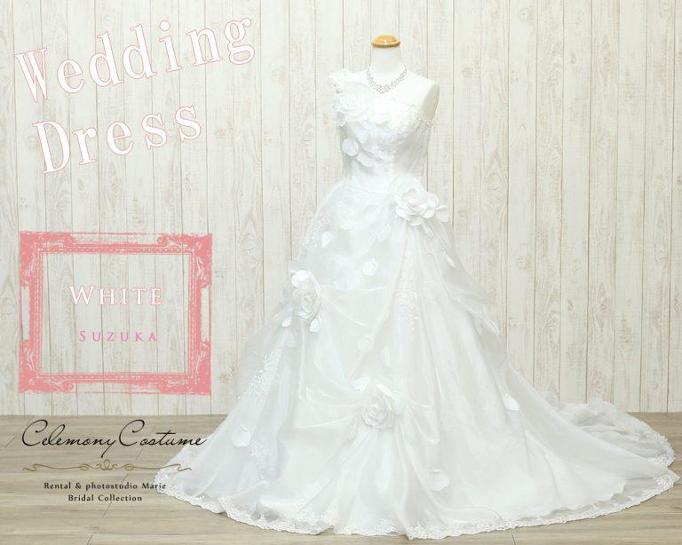 ウェディングドレス W2202