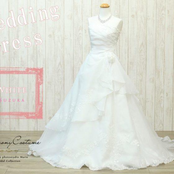 ウェディングドレス W2225