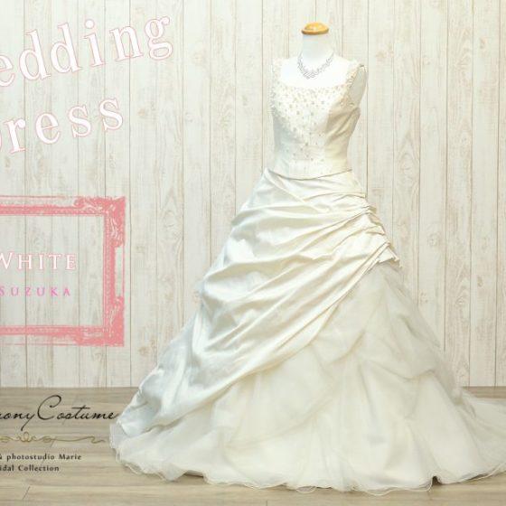 ウェディングドレス W4111