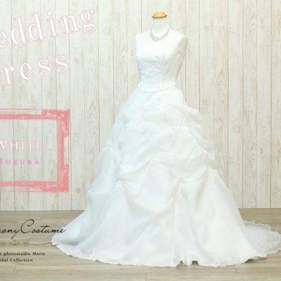 ウェディングドレス W4197