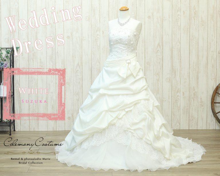ウェディングドレス W4199