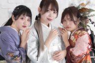 振袖 展示会開催! 9/17(fri)-9/29(wed)